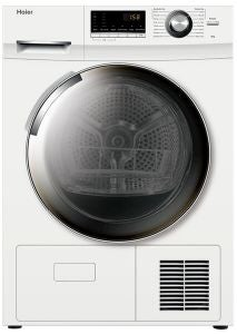Haier Smart Condenser Dryer