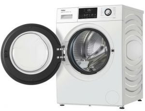 Haier steam washing machine