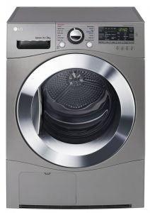 LG smart condensing dryer