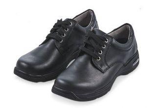 aldi school shoes black