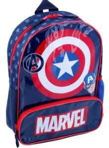 big w marvel backpack