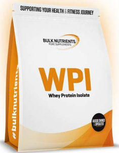Bulk nutrients protein powder