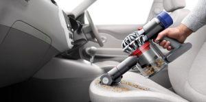 dyson v7 car clean