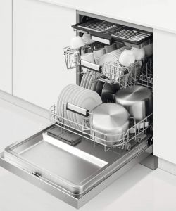 fisher paykel dishwasher cutlery tray
