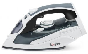 kogan cordless clothes iron review