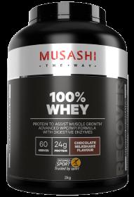 Poudre de protéine Musashi