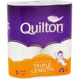 Quilton toilet paper review