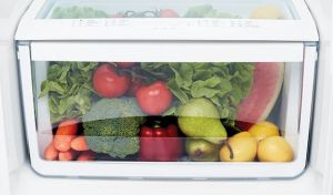 westinghouse vegetable crisper