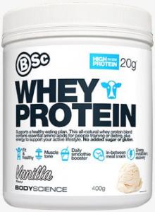 Poudre de protéine BSC