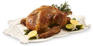 ALDI best christmas turkey