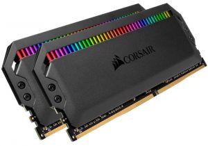 Corsair Dominator Platinum RGB DDR4