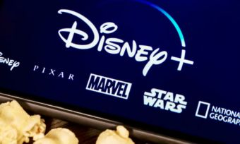 Disney+ on Mobile