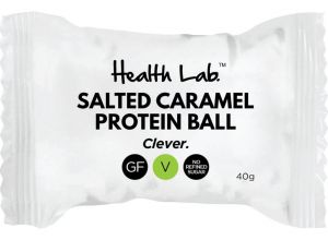 Health Lab Protein snacks