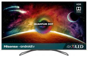 Hisense H9F Smart 4K TV
