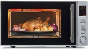 Kmart microwave review