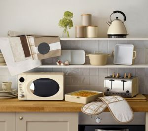 Microwave-the-kitchenware