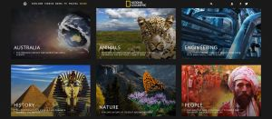 National Geographic Shows