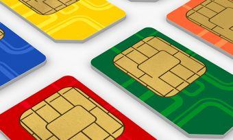 Prepaid SIM Cards Compared