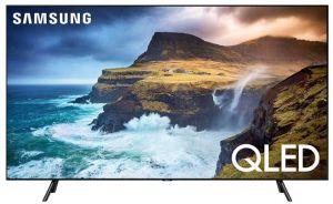 Samsung Q7OR QLED TV