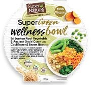 Super Nature meal bowl
