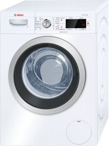 Water efficient Bosch Front Load Washing Machine