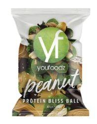 Youfoodz protein ball