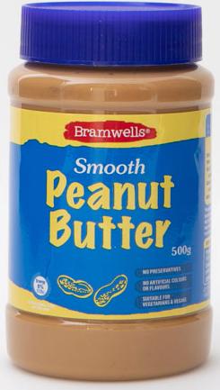aldi-bramwells-peanut-butter