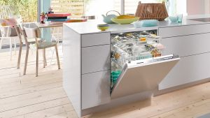 built-under underbench dishwasher prices