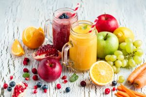 cold press juice benefits