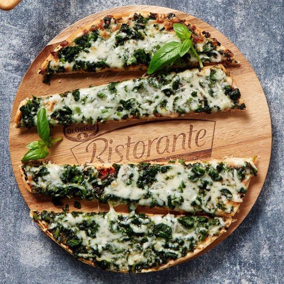 best frozen pizza dr oetker restorante pizza