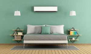 evaporative cooling air conditioning energy cost comparison