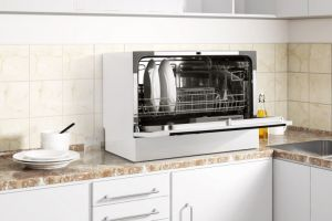 benchtop table top dishwasher review australia
