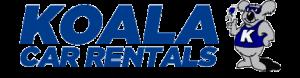 koala car rentals logo