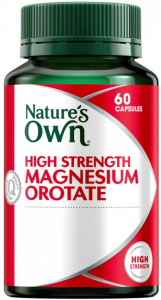 Nature's Own multivitamins review