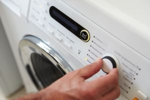 saving water efficient washing machine review