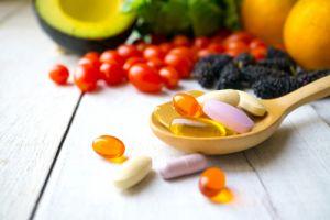 Multivitamin ingredients