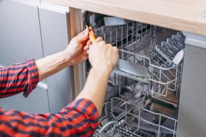 Should I repair or replace my dishwasher?