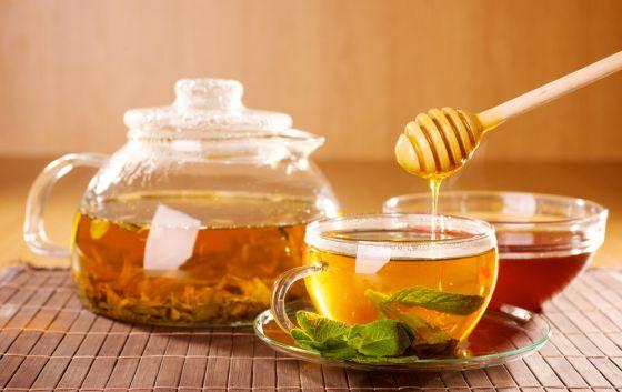 mint-honey