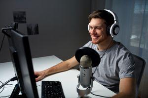 Recording Gaming