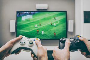 Video Games TV