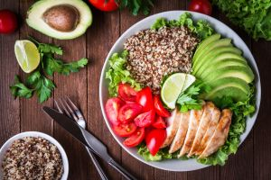 Best healthy meal delivery
