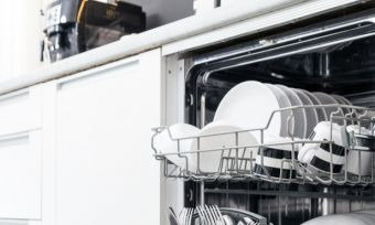 How long should my dishwasher last?