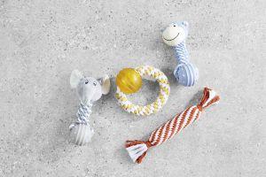 ALDI Dog Toys