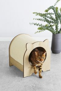 Cat Nook ALDI