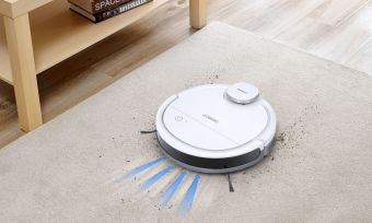 ALDI SPECIAL BUYS ROBOT VACUUM ECOVACS DEEBOT OZMO 900 Review