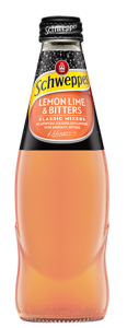 Schweppes soft drink review