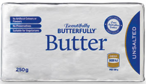 Best butter rating review ALDI