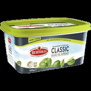 Bertolli best margarine review rating