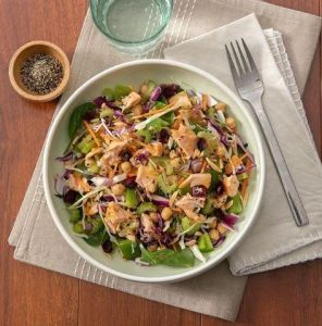 Best cheap healthy meal delivery review for singles and couples Lite'n Easy