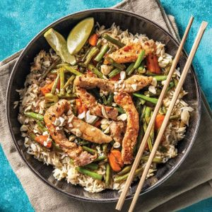 Best cheap healthy meal delivery review for singles and couples HelloFresh